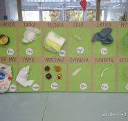 Výroba informační tabule